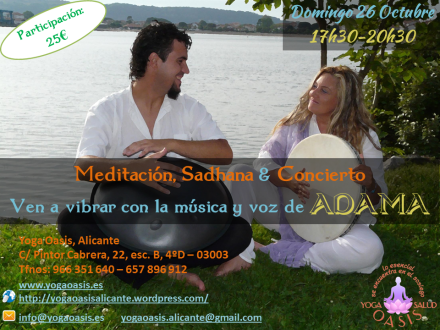 ADAMA_ConciertoViajeSonido_YogaOasis_octubre2014